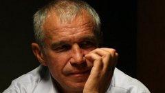 Сергей Гармаш: «12», скандал с «Современником» и другие факты биографии