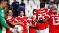 Россия Кипр футбол