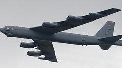 Американские бомбардировщики «атаковали» Крым