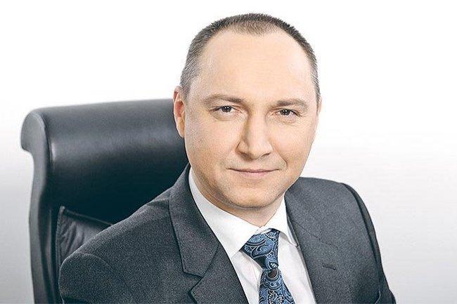 Олег Сорока