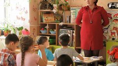 В 2022-2023 годах в Кирове планируют построить пять детских садов