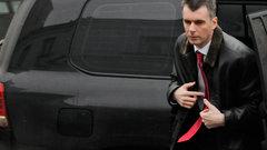 Прохоров не будет претендовать на пост президента СБР