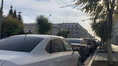 В Самаре в 2021 году платные парковки не появятся