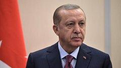 Глава Турции угрожает обострить отношения с Австрией