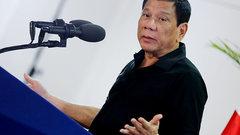 Президент Филиппин попросил доказательства существования бога