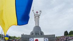 На Украине процветает нацизм: в детском лагере «московских оккупантов» не считают людьми