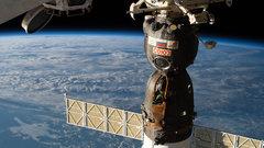 Россия начинает строить новую орбитальную космическую станцию