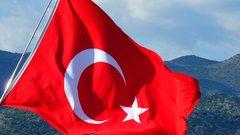 13 российских туристов пострадали в ДТП в Турции