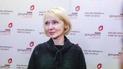 Людмила Низамова назначена детским омбудсменом в ХМАО