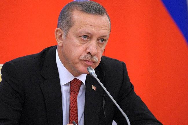 Эрдоган предпочел звонкам Трампу общение сПутиным