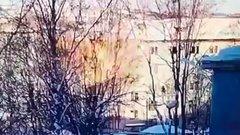 Число погибших при взрыве газа вМурманске выросло дотрех