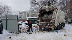 «Острота этой проблемы зашкаливает»: Соловей о ситуации с мусором