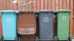 ВИжевске будут брать плату завывоз мусора пофакту