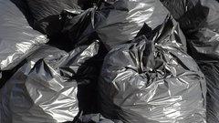 Гудков: «Россию ждет мусорный Армагеддон»