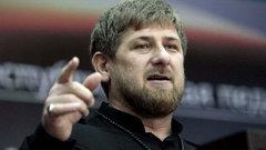 Кадыров об убийстве котенка: нельзя допускать подобные зверства