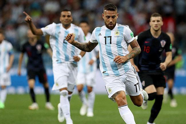 Аргентина почти лишилась шансов на выход в плей-офф ЧМ-2018
