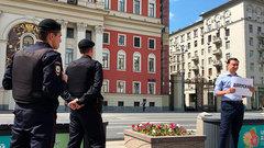 Независимые кандидаты в Мосгордуму обратились в СПЧ за помощью