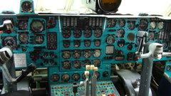 NI: транспортная авиация России критически устарела
