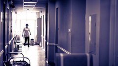 В белгородской больнице нашли несколько очагов коронавируса