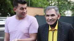 «Ему нечего мне оставить»: сын Бари Алибасова обиделся на отца