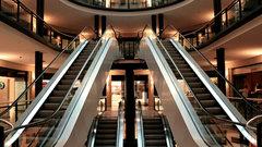 В Новосибирске разрешили работать торговым центрам