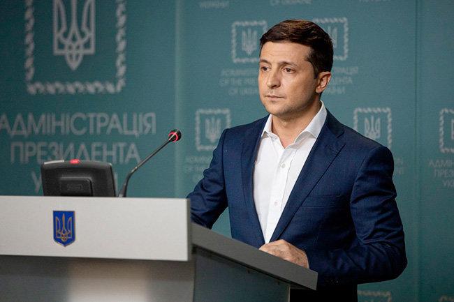 Взывавшему к Крыму Зеленскому ответили словами из песни Примадонны