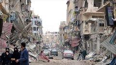 Боевики ИГатаковали Абу-Кемаль вСирии