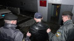 Полицейские назвали фамилию задержанного в Москве людоеда