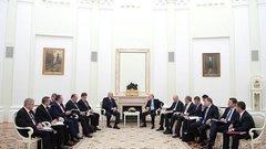 В обмен на субсидии Кремль хочет получить Белоруссию – политолог