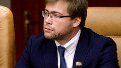 Внук Зюганова может стать бизнес-омбудсменом Москвы