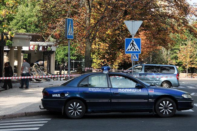 Подозреваемые говорили о причастности кубийству Украины— Убийство Александра Захарченко