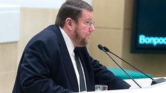 Сатановский вынес приговор историку Соколову