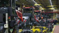 Пустые манипуляции Росстата: рекордного роста промышленности в реальности нет