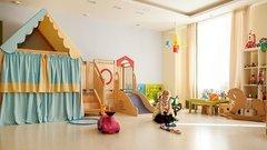 На предприятиях Кубани появятся комнаты для детей