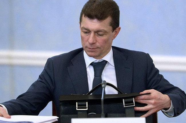 Скворцова, Васильева иТопилин сохранят свои посты вновом руководстве