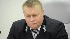 Обвинение просит 14 лет колонии главе Забайкальской железной дороги