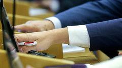 Кричевский: Госдума хочет легализовать коррупционные доходы