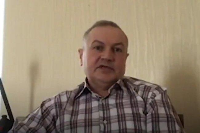 Александр Дериглазов