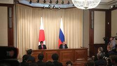 Провалились ли переговоры Лаврова и Шойгу в Японии?