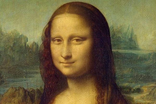 Мону Лизу вывезут изЛувра