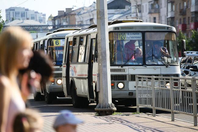 Депутаты Воронежской облдумы утвердили запрет на высадку из общественного транспорта детей-безбилетников