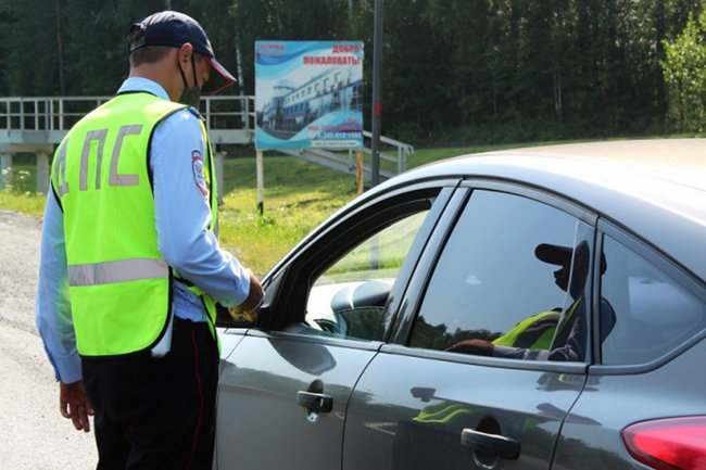 В Архангельске и в Северодвинске началось мероприятие «Трезвый водитель»