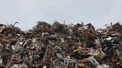 Архангельскую область хотят завалить московским мусором