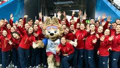 Forbes считает, что чемпионат мира по футболу повысит привлекательность России для инвесторов