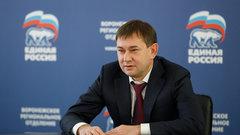 Председатель Воронежской облдумы Владимир Нетёсов: мы должны оказывать поддержку жителям региона и решать проблемы
