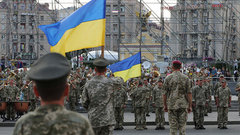 Москва пригрозила Киеву реакцией поюгоосетинскому сценарию