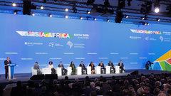 Вчем выгода: Россия простила Африке долги на$20 млрд