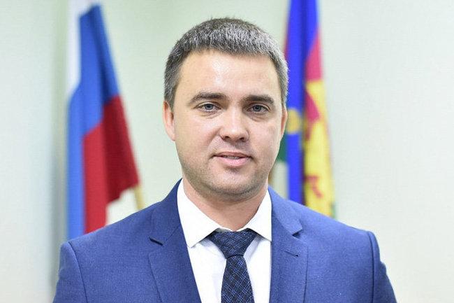 Евгений Зименко
