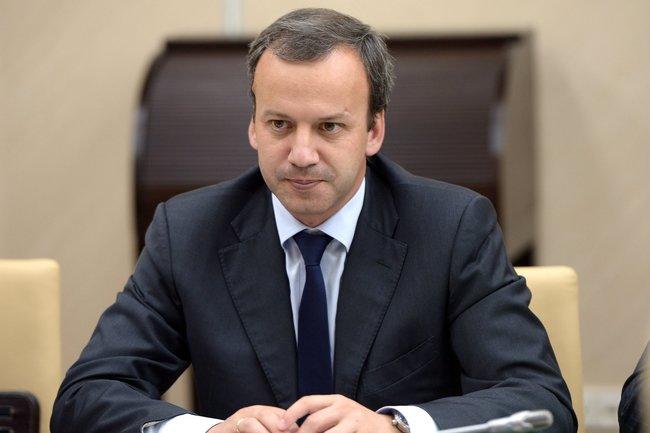Путин предложил оставить Дворковича председателем организационного комитета «Россия-2018»