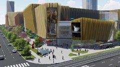В Прикамье определен подрядчик для нового МФЦ с гостиницей